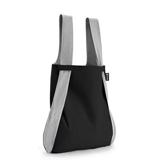 Notabag - Grey/Black