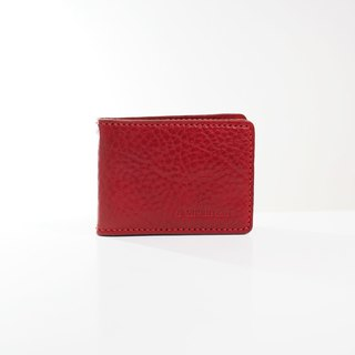 Handy Wallet - Ture Red
