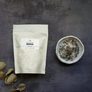Flower and Dead Sea Bath Salt - Supplementary Pack