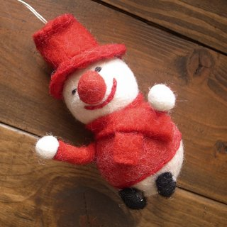 Handmade Felt Hanging Christmas Ornament Christmas, Christmas Party Favors