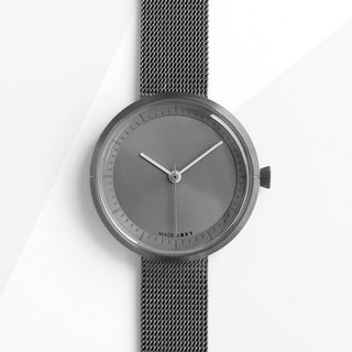 GREY MG003 MINI | MESH BAND