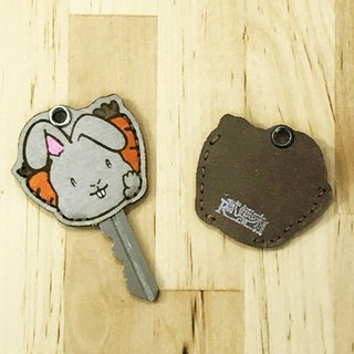 [Drama Shoes] Meng Rabbit Key Set