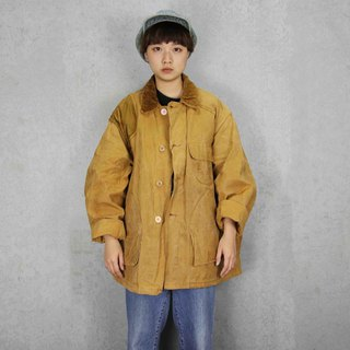 Tsubasa.Y vintage house with a vintage hunting coat 008, hunting jacket