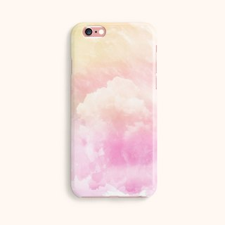 Phone Case | marshmallow Cotton Candy design by dragging draft king | Z999CC007