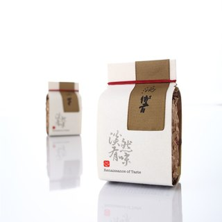 /Selected/ Alishan High Mountain Oolong 75g ● Renaissance of Taste ● Taiwanese tea ● Loose tea leaves