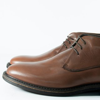 ITA BOTTEGA [Made in Italy] Original Derby Booties