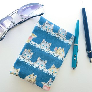 Limited Edition Cat Cat Passport Set Passport Clip