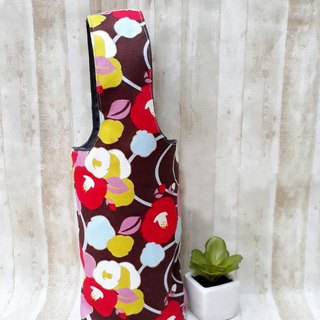 [Iceba Cup. Beverage bag] 316.304 stainless steel bottle is suitable for - flower dance