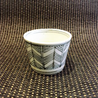 Japanese teacup Antiquities