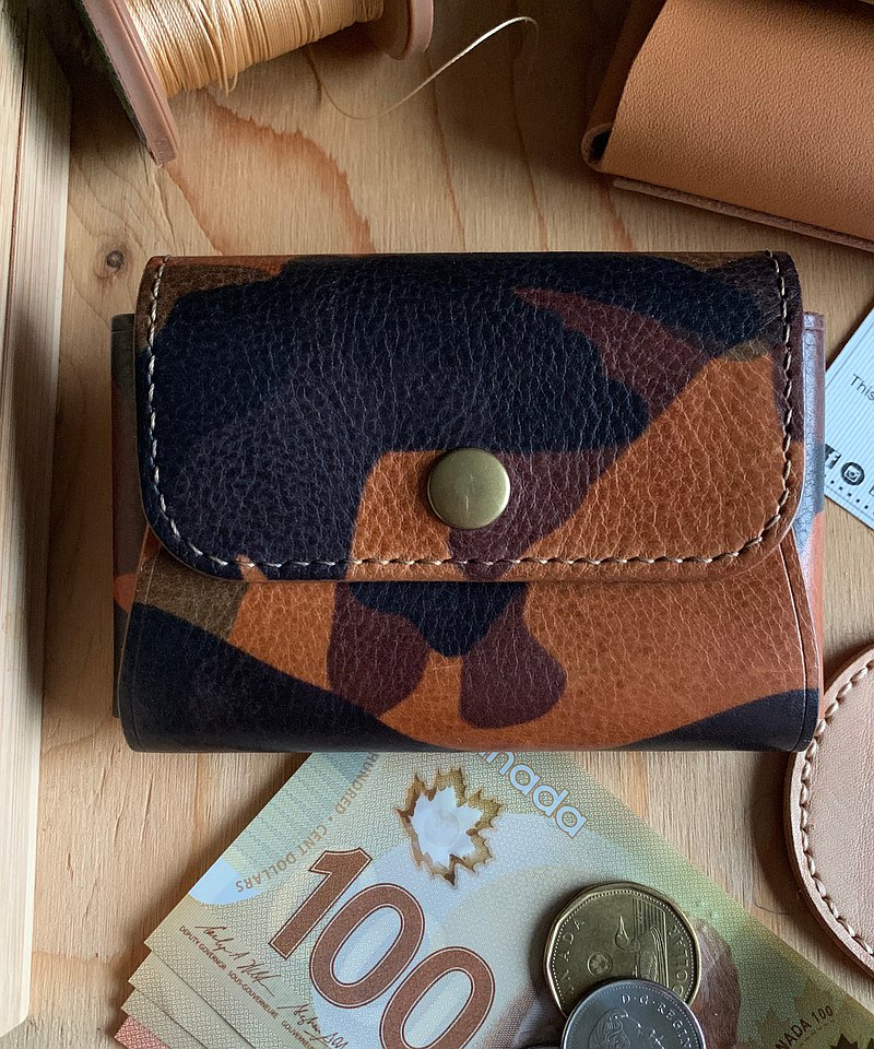 Card wallet/ Mini wallet