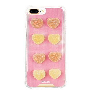 [Love Gummy] Anti-gravity anti-fall mobile phone case