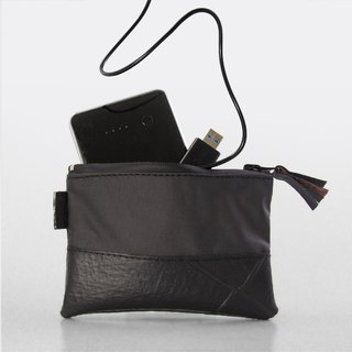 Block Multi-Purpose Pouch (Black)