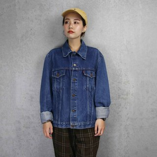 Tsubasa.Y Vintage House Levis Denim Jacket 015 , denim jacket