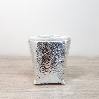 Beverage bag insulation cold insulation inner layer / aluminum foil insulation