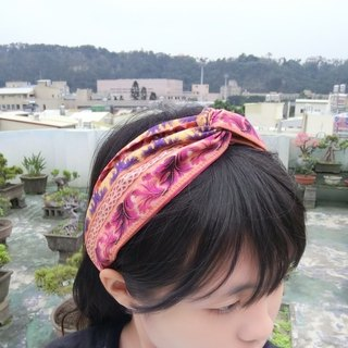 Good-looking hair band cross section hair band hairband*SK*