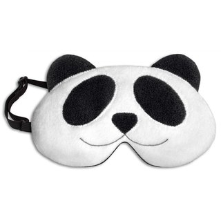 Soothing Fatigue / Cold Eye Goggles - Panda style