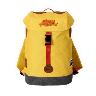 Street Explorer Children's Backpack (Banana) HappiPlayGround