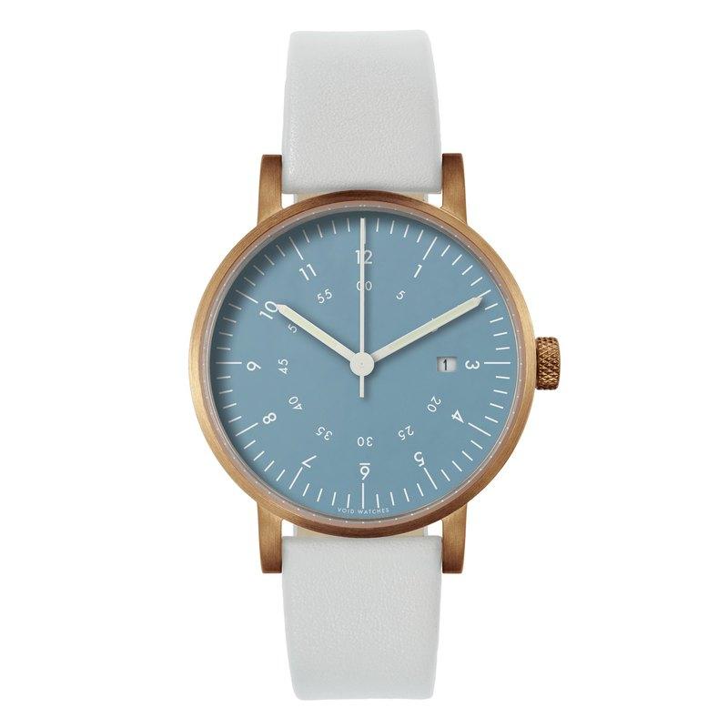 V03D-CO/GY/NY 手錶