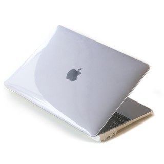 "BOOST│MacBook 12"" Ultimate HUB Pen Holder - Transparent/White"