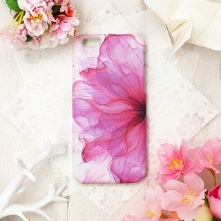 花脈-丁香-iPhone/Android三星,OPPO,HTC,Sony原創手機殼/保護套