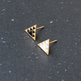 Tribal Home | Mystery Prediction Earrings
