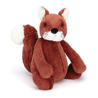 Jellycat Bashful Squirrel 31cm