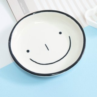 SMILEY DISH