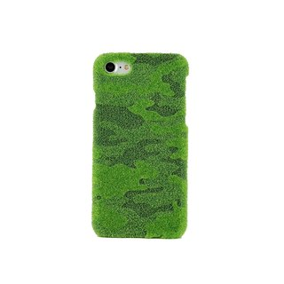ShibaCAL by Shibaful Camouflage for iPhone case スマホケース