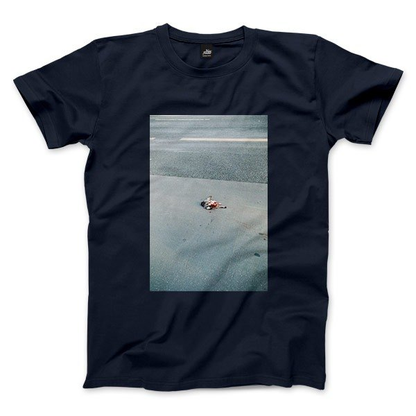 Dead Bird - Navy - Neutral Edition T - Shirt
