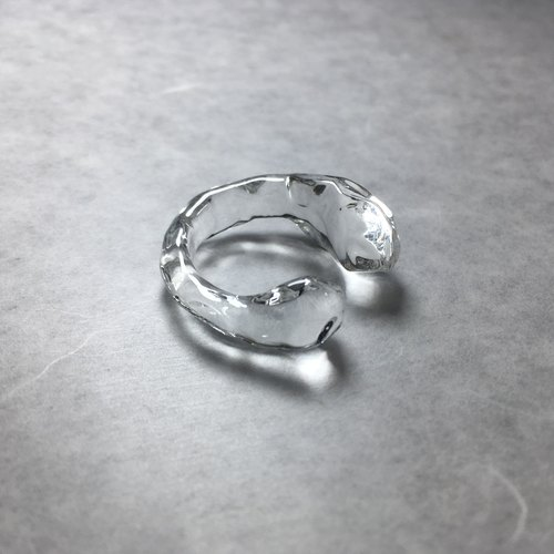 - Ice - Open ring ring