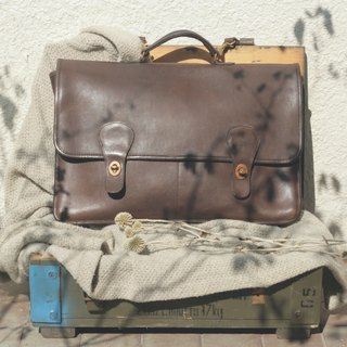 Leather bag _B005