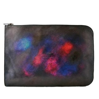 ACROMO Zip Around Clutch Bag