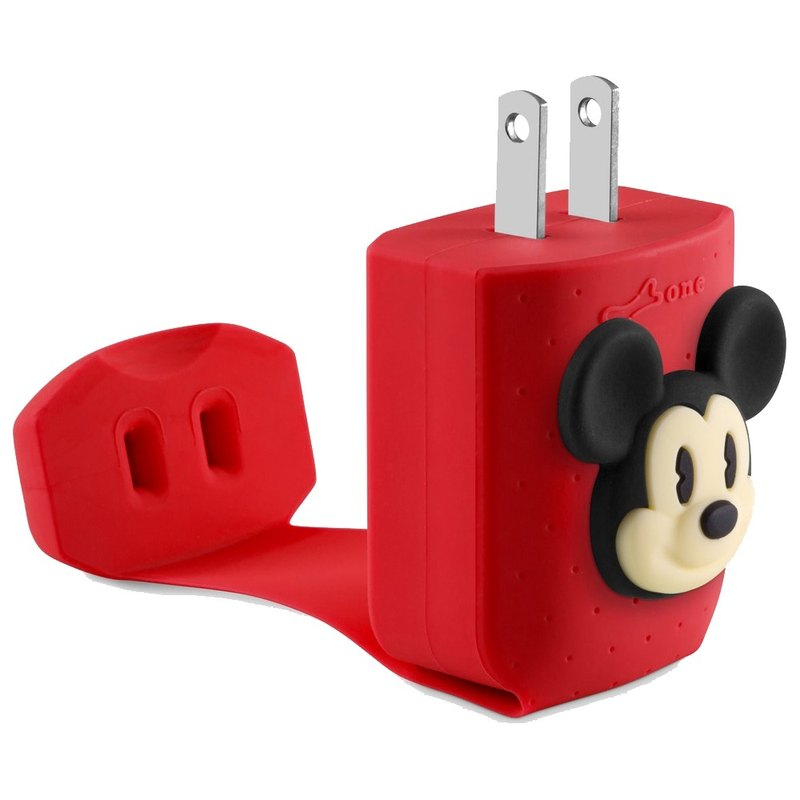 Bone / Smart Fast Charger - Mickey