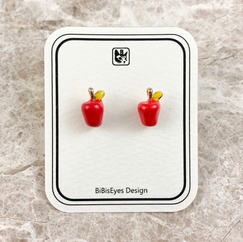 Bibi Fun Selection Series-Please Have A Delicious Apple (Free Shipping by Mail)