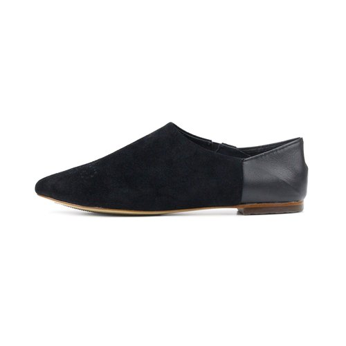 Lazy Slip W1054 Black