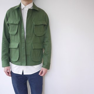 Army Shirt Jacket/overshirt/jungle