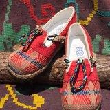 EARTH.er │NAGA SUN 天然麻布休閒鞋● NAGA SUN Eco Shoes│ :: 香港原創設計品牌 ::
