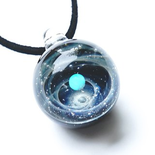 You are the only star white whirlpool world opal space glass
