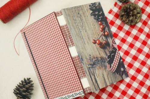 Miss Crocodile ﹝ winter ﹞ French line manual books