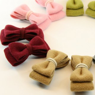 38 sisters section limited edition small hair accessories (camel models)