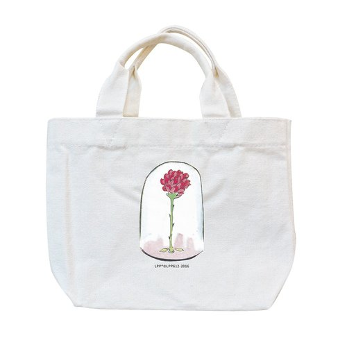Little Prince Classic Edition Authorization - small Tote package: [exclusive love], AA04