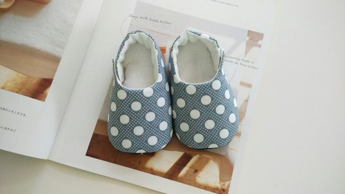 Bottom ring full moon rite month baby shoes baby shoes 11/12