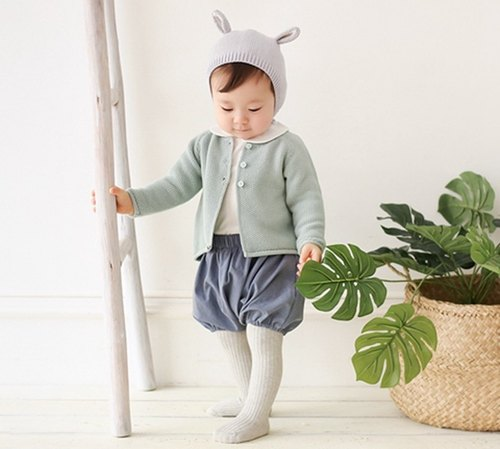 Happy Prince Toby Baby Shorts Made in Korea