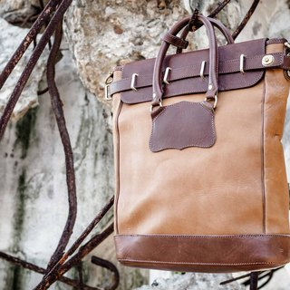 HEYOU Handmade –Railroad Mail Bag