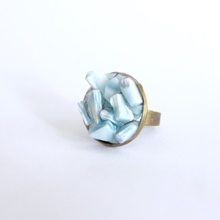ICE BERG RING