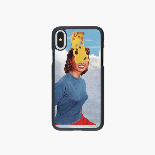 Phone Case - Cheese!