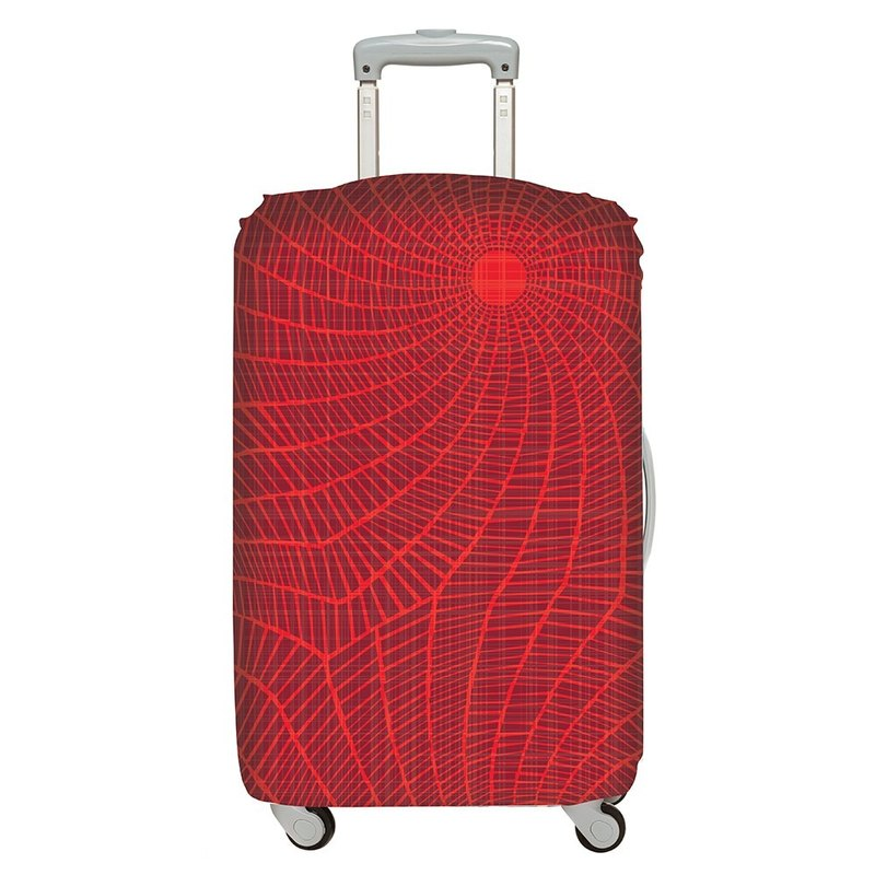 LOQI Luggage Outlet / Flame LMELFI 【M】
