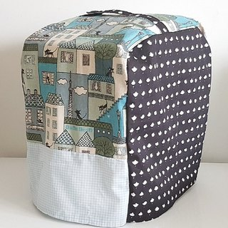 Bread Maker Cover **Made-to-Order with fabrics of your choice ‧ Custom-made**