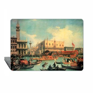 Macbook case MacBook Air MacBook Pro Retina MacBook Pro hard case Venice 1707