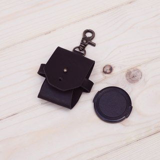 """Camera Cover Case"" lens cover cover black"